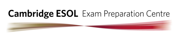 Logo Cambridge ESOL